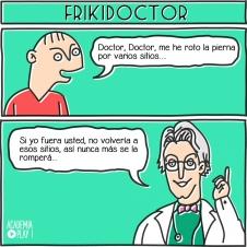 Frikidoctor