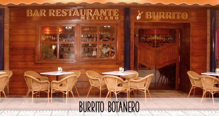 Burrito-Botanero