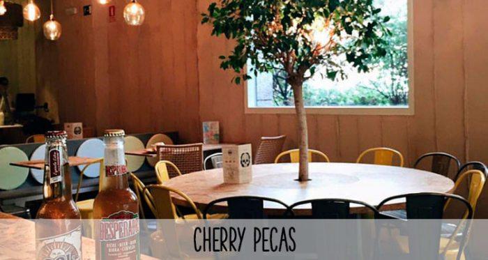 Cherry-Pecas