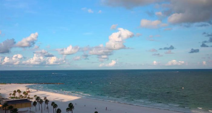 Clearwater-Beach-–-Florida