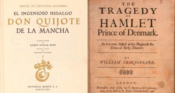 Hamlet-Don-Quijote