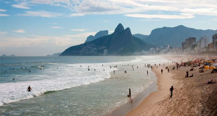 Ipanema---Brasil