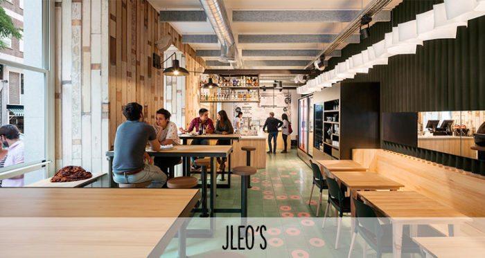 Jleos-restaurante
