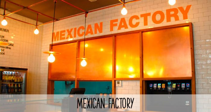 Mexican-Factory