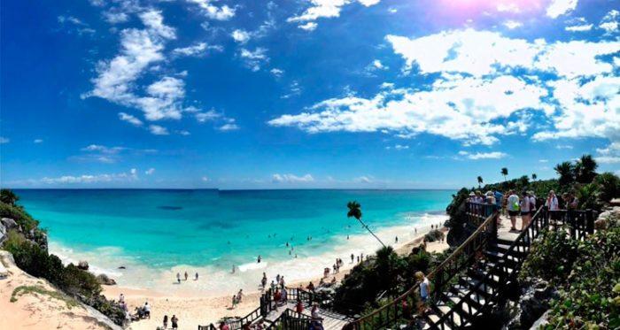 Playa-del-Carmen---México