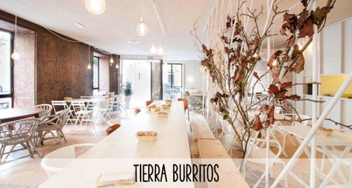 Tierra-Burritos