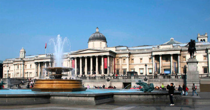 10 obras que no te puedes perder de la National Gallery de Londres