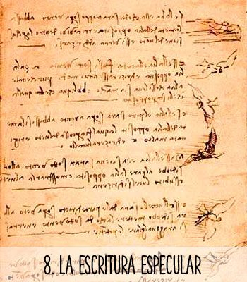 Escritura-especular