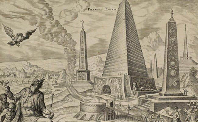 Pirámide-de-Guiza