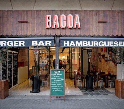Bacoa