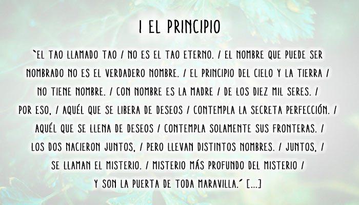 El-principio