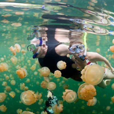 Lago-de-las-medusas