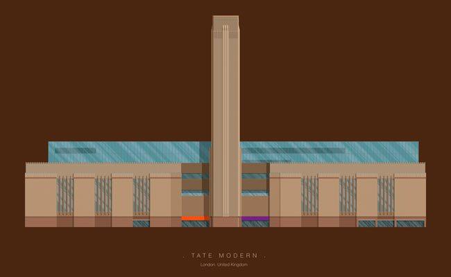 Galería-Tate-Modern