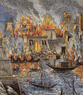 Incendio-Alejandria