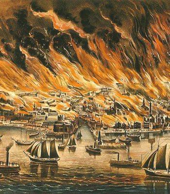 Incendio-Chicago