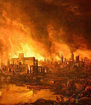 Incendio-Londres