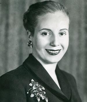 Eva-Perón