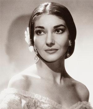 María-Callas