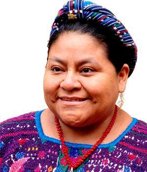 Rigoberta-Menchú