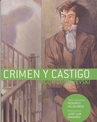 Crimen-y-castigo-Fiodor-Dostoievski