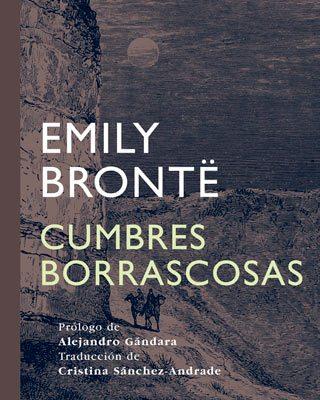 Cumbres-borrascosas-Emily-Brontë