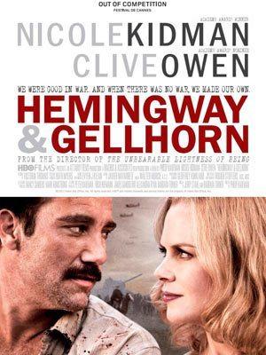 Hemingway-&-Gellhorn