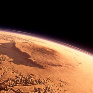 Monte-Olimpo-Marte