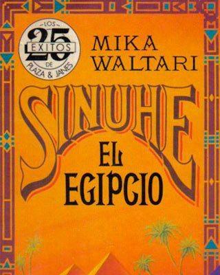 Sinuhé,-el-egipcio-Mika-Waltari