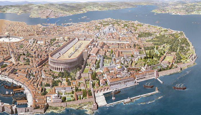 Constantinopla-de-Antoine-Helbert