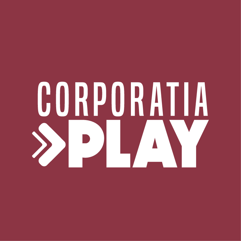 SÍGUEME EN Corporatia Play