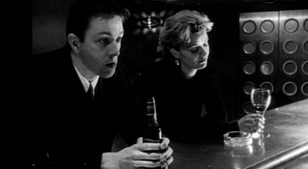 Following, revisando origen del director Christopher Nolan