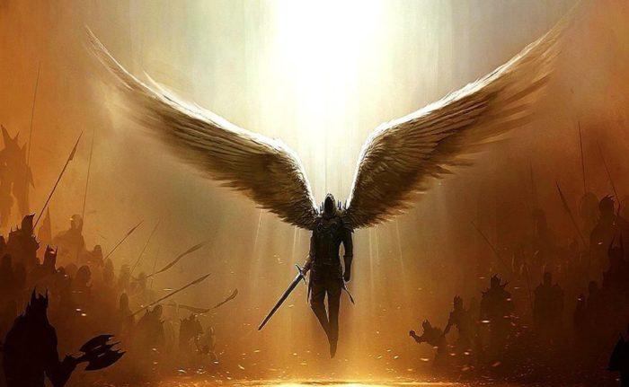 Angeología Tipos De ángeles Y Su Representación En El Arte