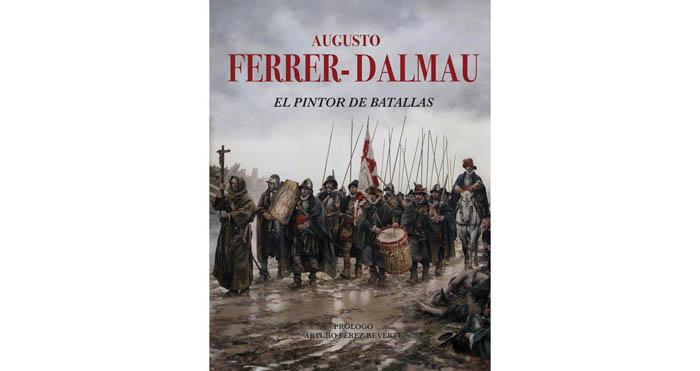 """Augusto Ferrer-Dalmau: """"La guerra es el punto de no retorno, cuando ..."""