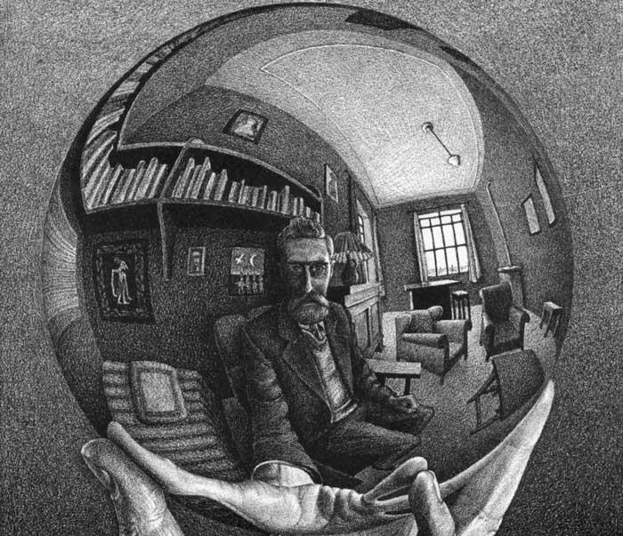 El artista de lo imposible: Escher en 20 sorprendentes datos y 20 impactantes imágenes