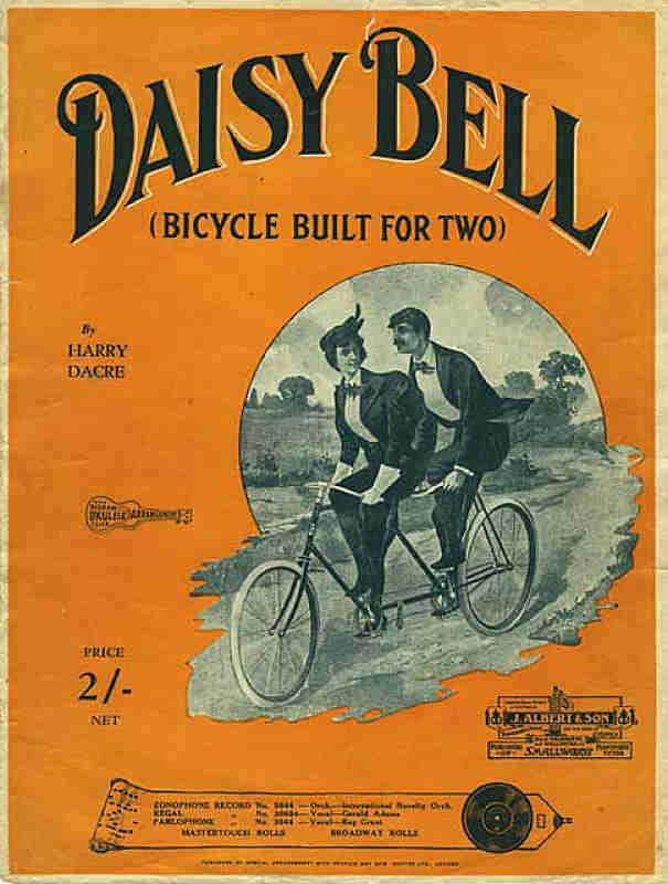daisy-bell