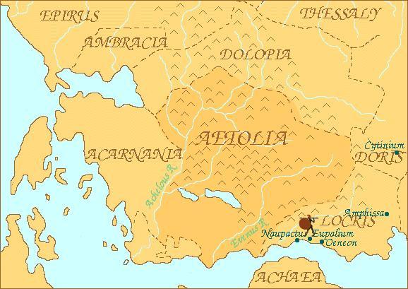 Etolia