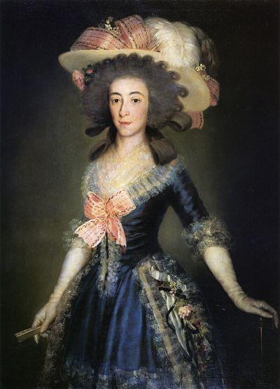 Duquesa de Osuna