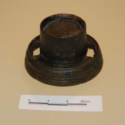 Válvula bomba Ctesibio