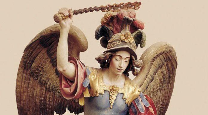 arcangel roldana