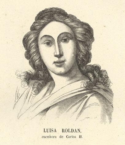 Luisa Roldán