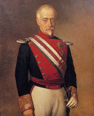 Francisco Javier Girón y Ezpeleta