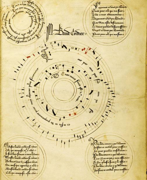 Canon circular
