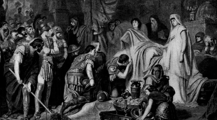 Guerras de los Diádocos
