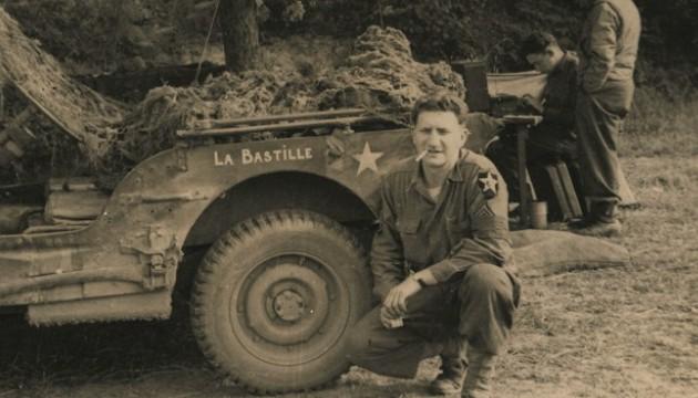 Bernard Dargols