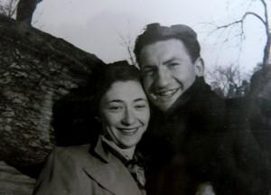 Bernard y Françoise