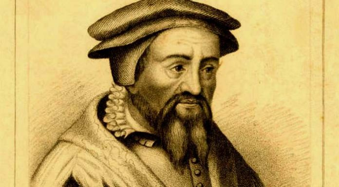 Pedro Martir de Anglería