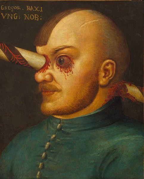 Gregor Baci