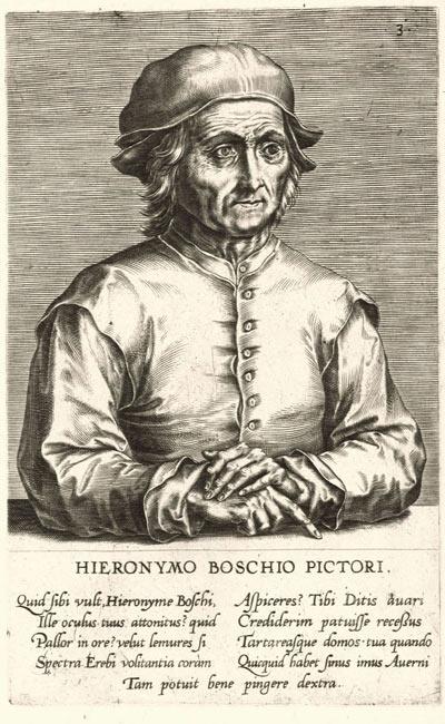 El Bosco Cornelis Cort