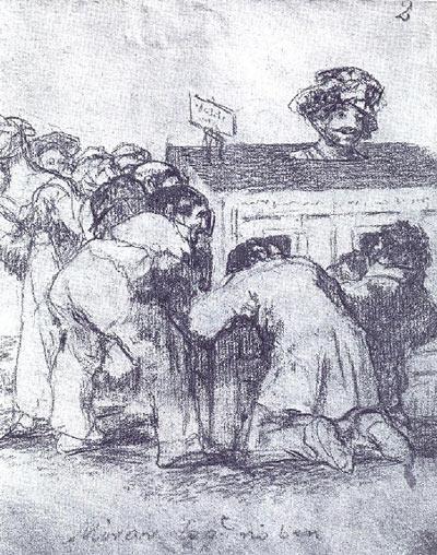 Tutilimundi Goya