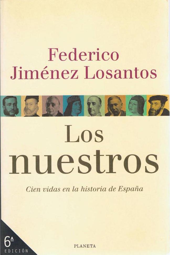 Los nuestros - Jiménez Losantos